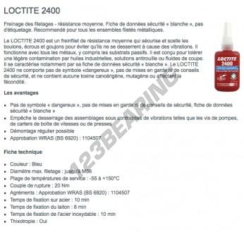 2400-50ML-LOCTITE