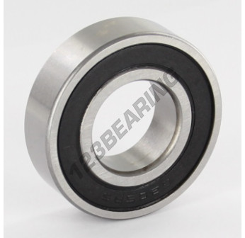 6205-2RS-C3 - 25x52x15 mm