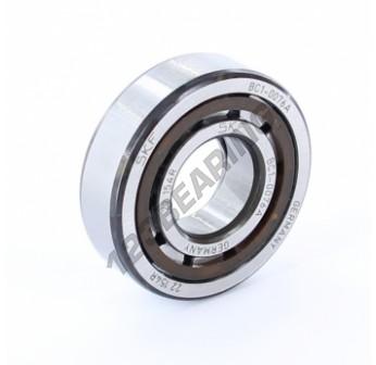 BC1-0076A-SKF - 22x52x15 mm