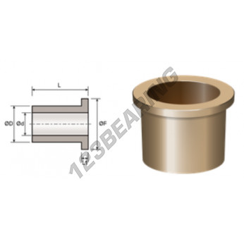 AL15-21-25 - 15x21x25 mm