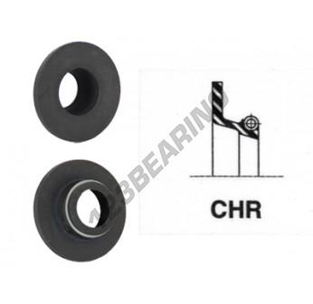 CHR-12X22X6-NBR90 - 12x22x6 mm