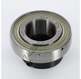 ES207-22-G2-SNR - 34.93x72x17 mm