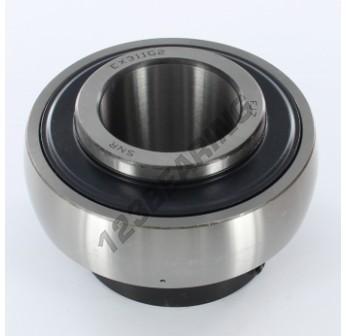 EX311-G2-SNR - 55x120x34 mm
