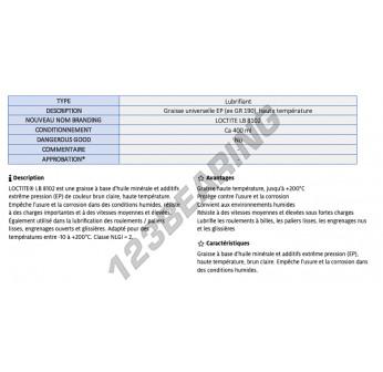 LB-8102-400ML-LOCTITE