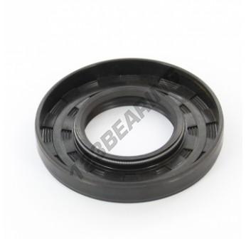 OAS-31.75X63.50X8.89-NBR - 31.75x63.5x8.89 mm