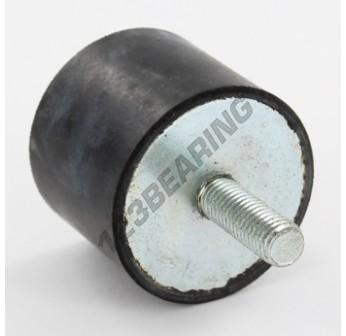 PM5040-10 - M10x50x40 mm