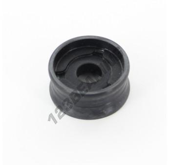 PP-8X25X12-NBR80 - 8x25x12 mm