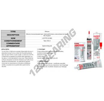SI-5660-100ML-CARTOUCHE-LOCTITE